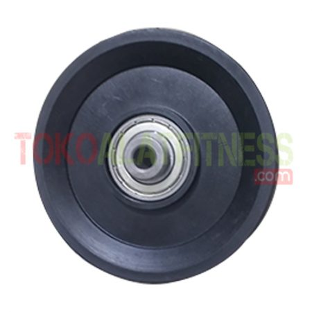 cable pulley 12 cm wtm e1535773452740 - Sparepart Alat Fitness - Cable Pulley 12cm