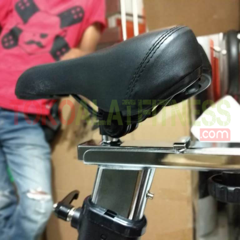 Spinning Bike ID 800 8 WTM - Spinning Bike Body Gym