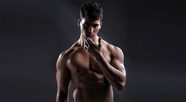 Bagian Tubuh Pria yang Paling Menarik Bagi Wanita - 10 Bagian Otot Pria yang Memikat Wanita! Cari Tau Yuk Guys!