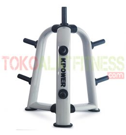 Multi- GYM/ Commercial Use 4 -Stations 12pcs x6kg x2line/ Cast plates; Mainframe Tube ?50x2.5mm Deluxe & comfortable Pad Set-up size: 225 x230 x210 cm