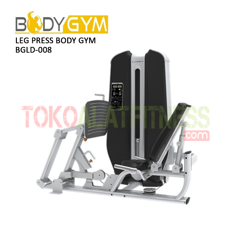 TOKO ALAT FITNESS LEG PRESS BODY GYM BGLD 008 - Leg Press Body Gym BGLD-008