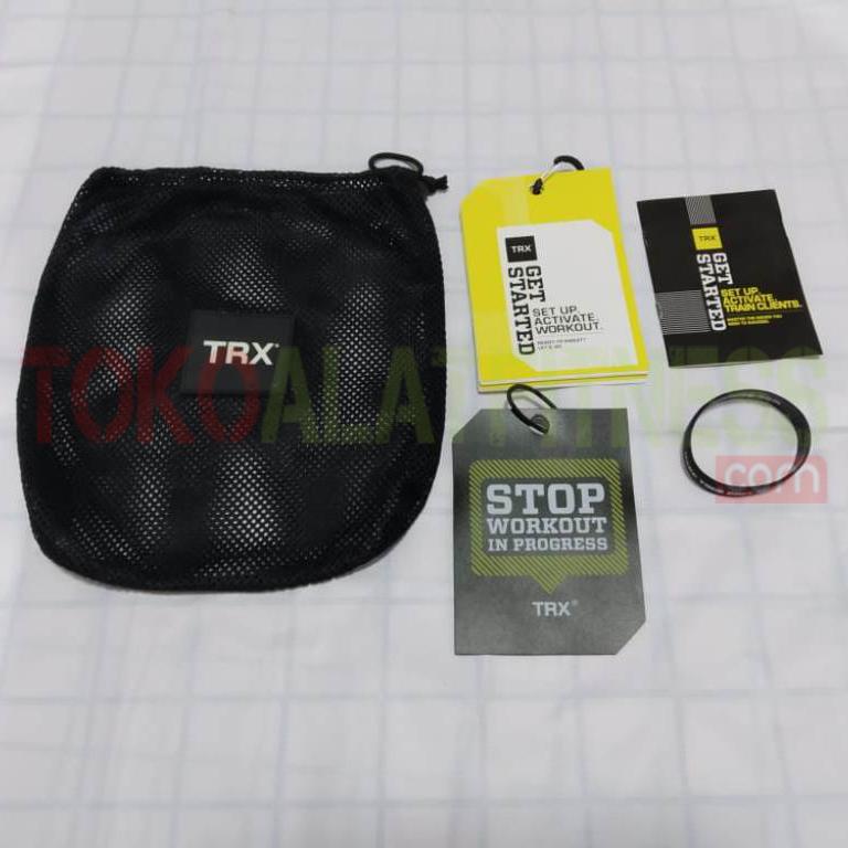 TRX HOME PINK COLOR WTM 5 - Trx Home Pink Color Body Gym - ASSTRX17