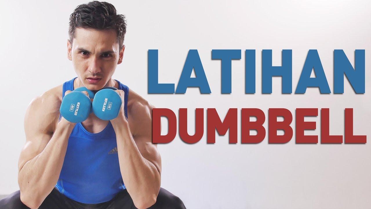 toko alat fitness manfaat latihan dengan dumbbell - Manfaat Latihan Dumbell Untuk Pembentukan Otot ! Gimana ?