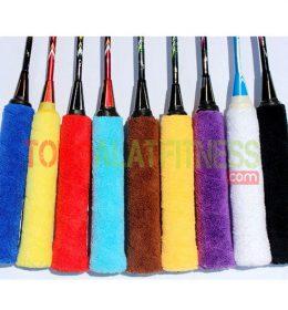grip raket badminton bahan handuk WTM 260x280 - Grip Raket Badminton, bahan handuk - 1 pcs
