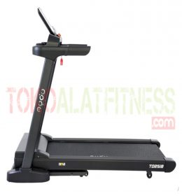 Body Gym Treadmill 3HP DC BGD251B tokoalatfitness2 260x280 - Body Gym Treadmill 3HP DC BGD251B