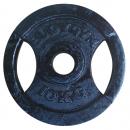 5cm 10kg 130x130 - Iron Plate Grip 5cm 10 kg Body Gym - IPB55B