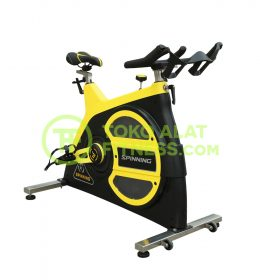 Toko Alat Fitness Premium Quality Spinning Bike BGD600C WTM 1 260x280 - Spinning Bike BGD600C Body Gym
