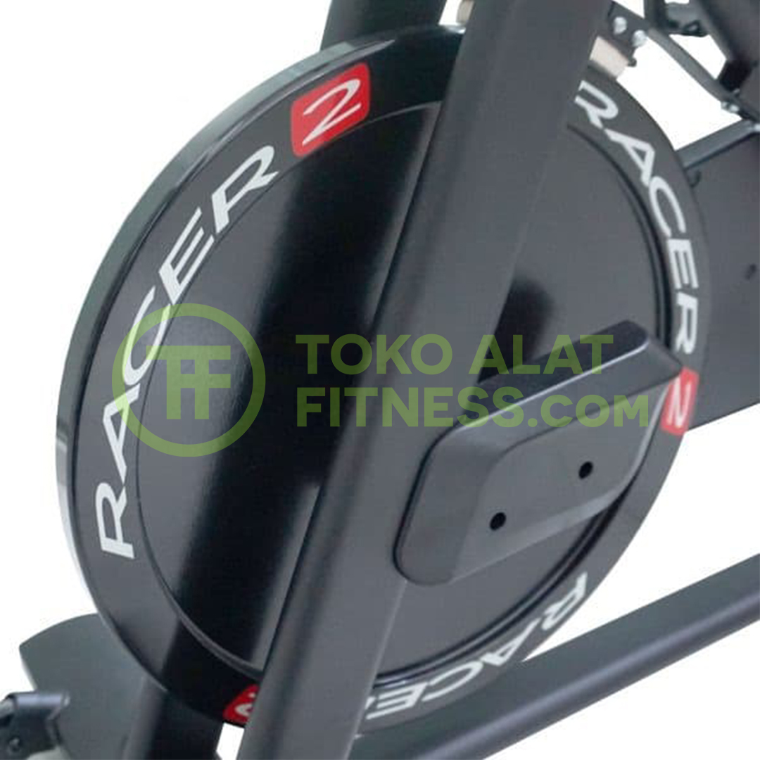 Toko Alat Fitness Premium Quality Spinning Bike Racer 2 BGKR2 Kettler WTM 5 - Spinning Bike Racer 2 Kettler