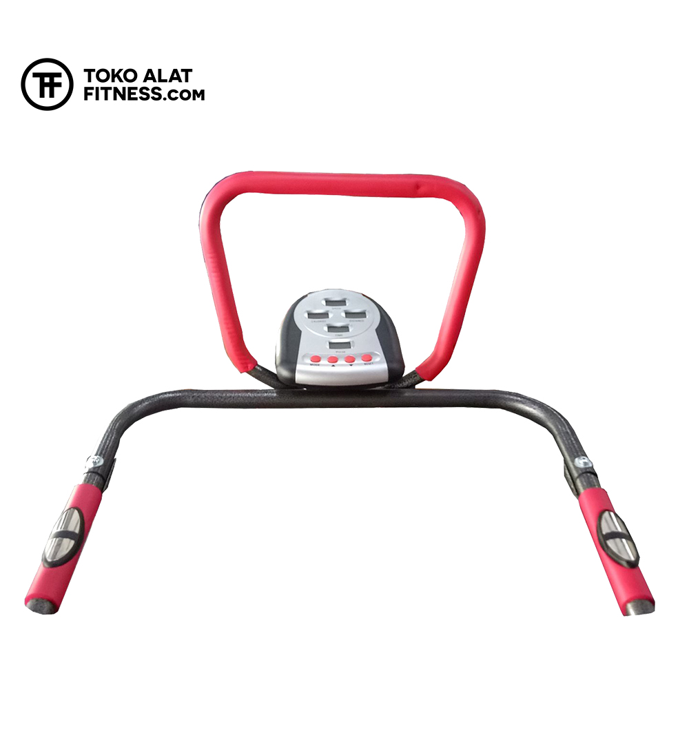 Alat Fitness Premium BGT003 Treadmill Manual 3 Fungsi Body Gym 3 - Treadmill Manual 3 Fungsi Body Gym