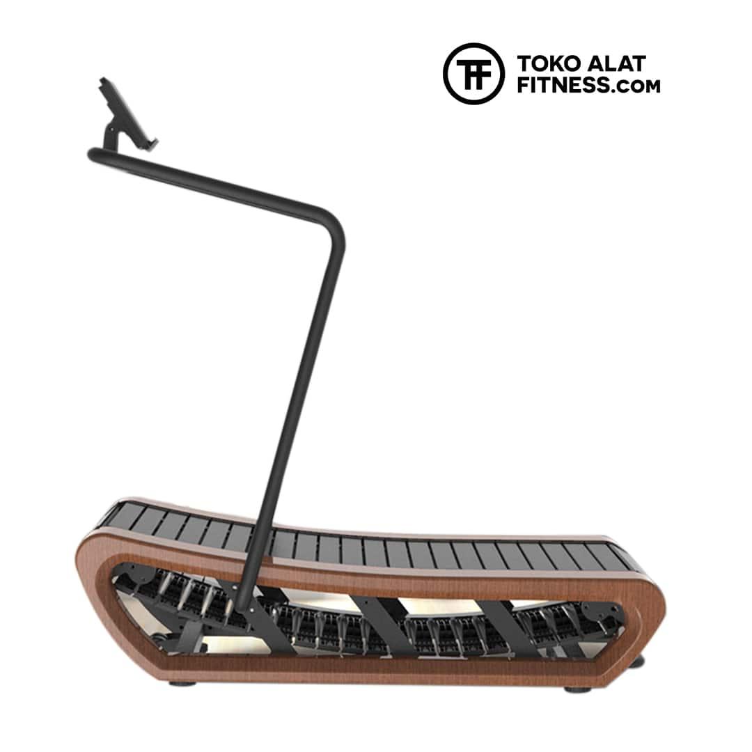 Toko alat fitness indonesia premium LFE CURVED TREADMILL MANUAL Cover min - Sewa Alat Fitness Treadmill Manual Lfe Curved