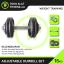 Adjustable dumbell set iron besi harga murah dumbel alat fitness 15 kg 1 64x64 - Adjustable Dumbell Set Iron 15 Kg Body Gym