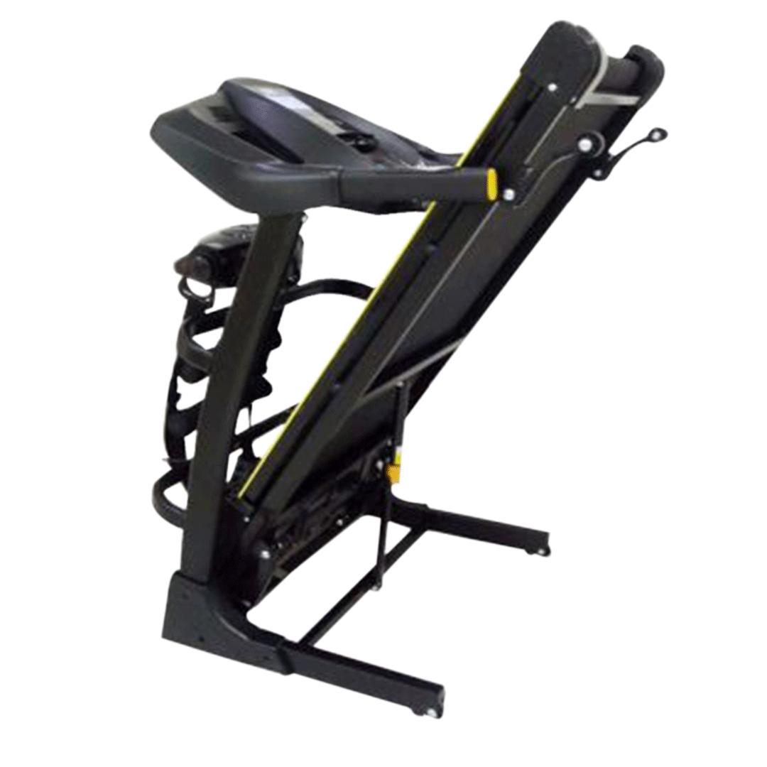 Toko Alat Fitness LIPAT 636 - TREADMILL LISTRIK - AUTO INCLINE - BGT636A