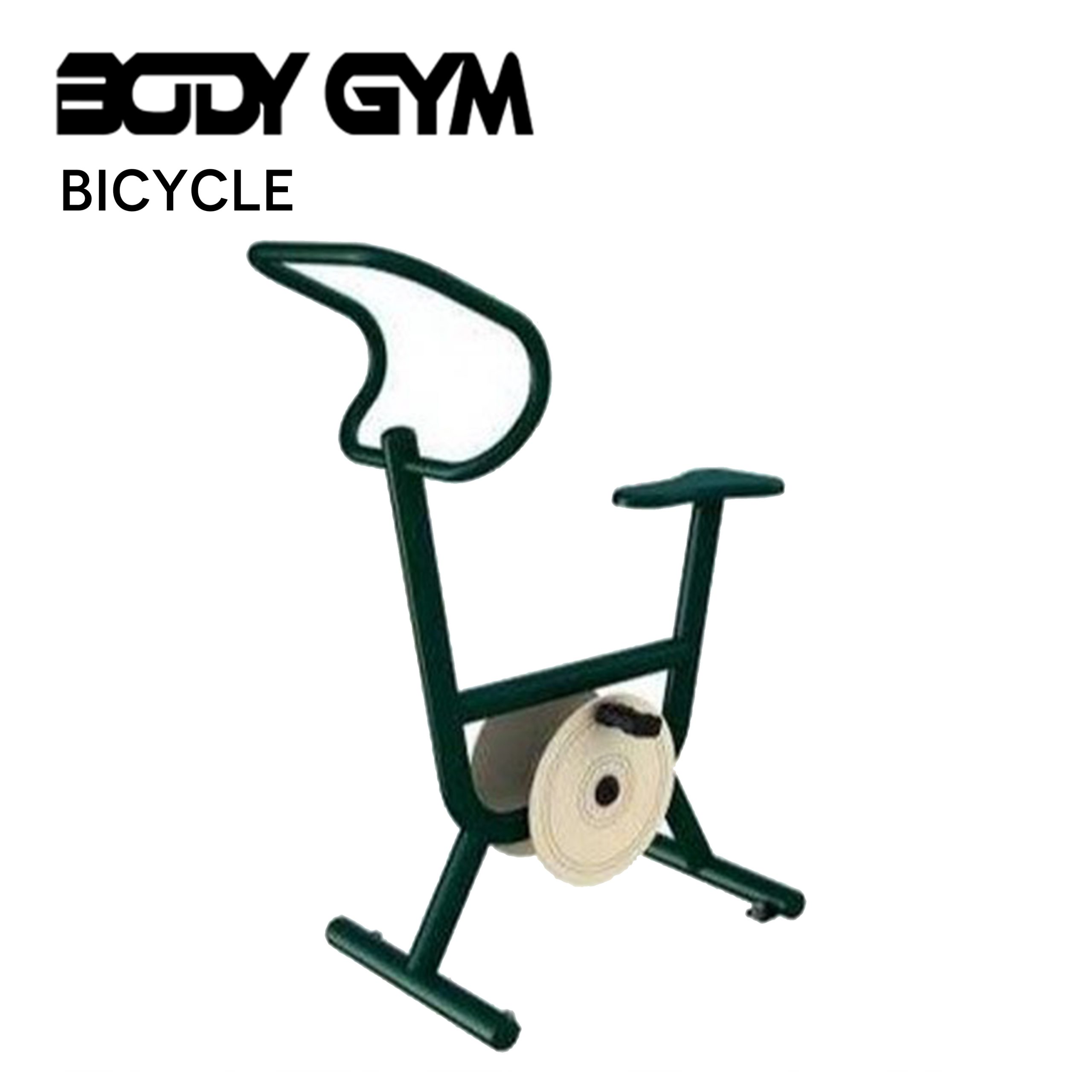 bicycle afo 04c alat fitness outdoor scaled - Bicycle - Alat Fitness Outdoor - AFO-04C