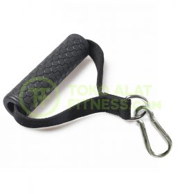 Handle Single Rope Resistance Band Strap Body Gym depan 260x280 - Handle Single Rope Resistance Band Strap Body Gym