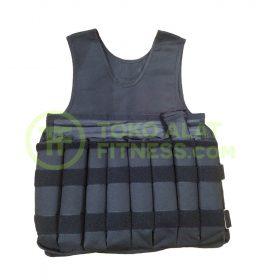 Rompi Pemberat 10 kg Weight Vest Buka Beban 260x280 - Rompi Pemberat Weight Vest Beban 10 Kg