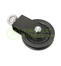 Single Katrol Pulley Cable Machine Home Gym depan 260x280 - Single Katrol Pulley Cable Machine Home Gym