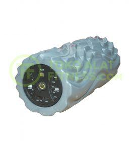 Vibrating Electric Foam Yoga Getar Hitam 260x280 - Massage Roller Vibrating Abu-abu